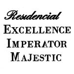 Excelence Imperator Majestic